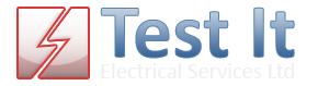 Test It Logo